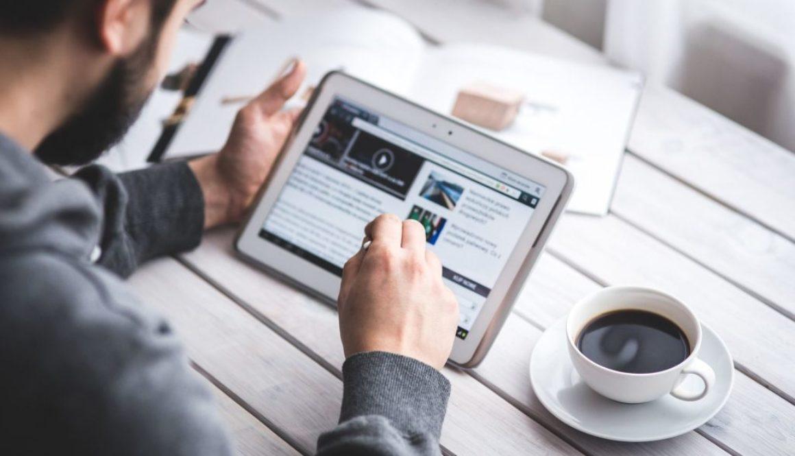 Wie Du als Entrepreneur die nötige Motivation bekommst einen Blog zu schreiben
