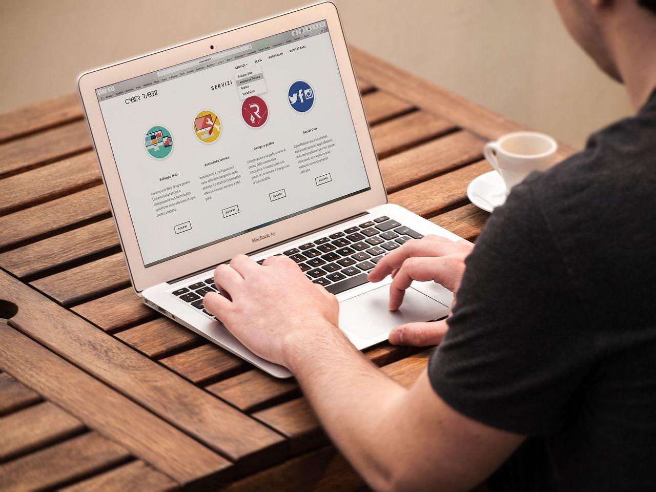 6 Möglichkeiten wie Du Traffic auf Deine Homepage bekommst