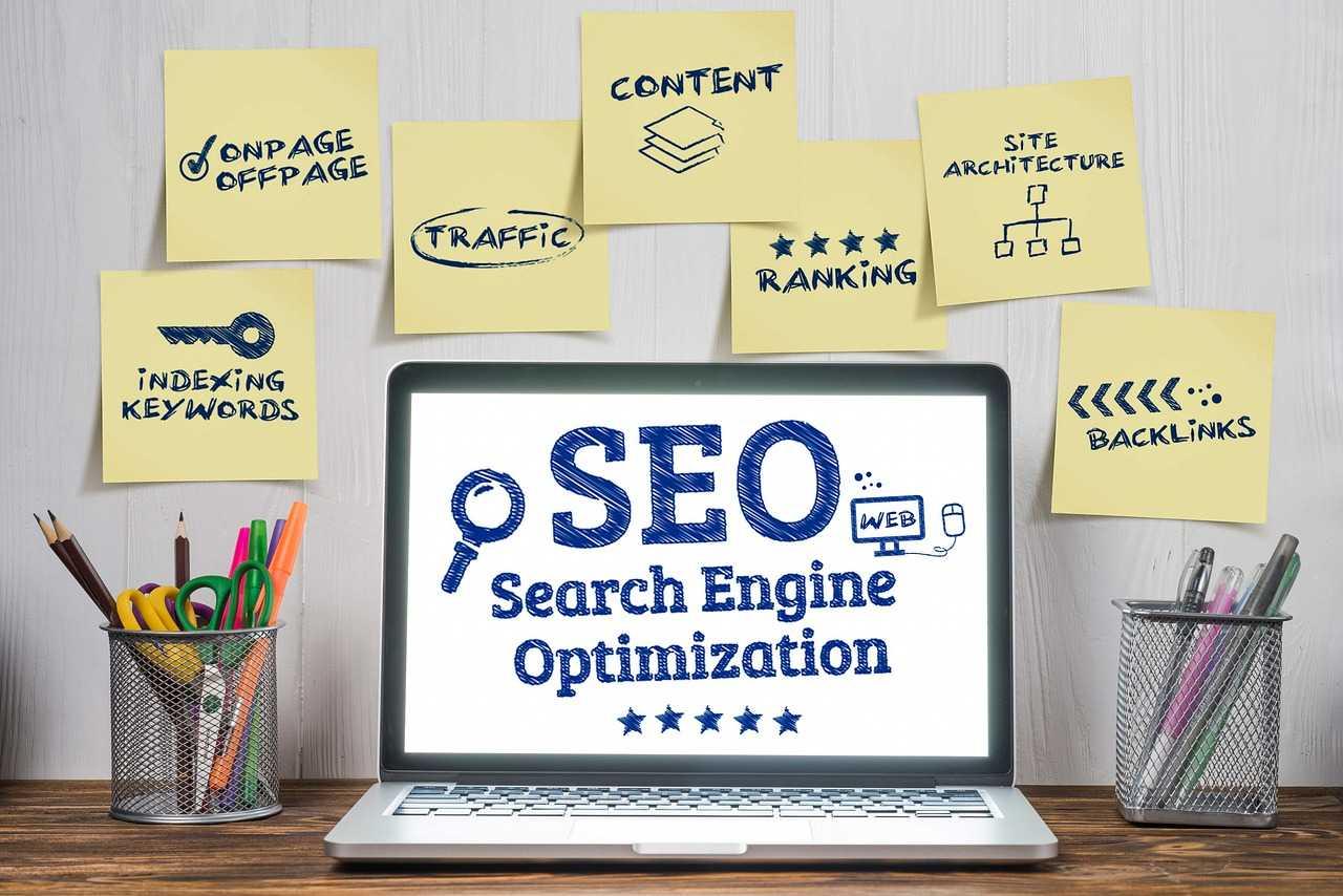 Dinge die Entrepreneure zum Thema Suchmaschinenoptimierung (SEO) wissen sollten