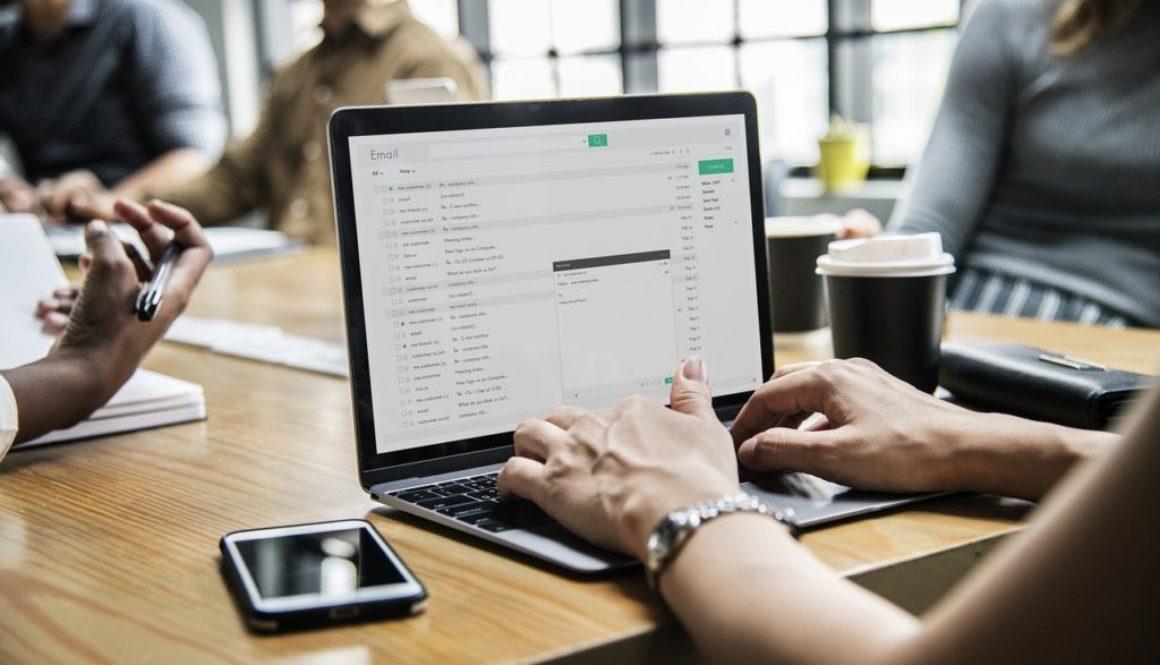 Tipps für effektivere E‑Mails