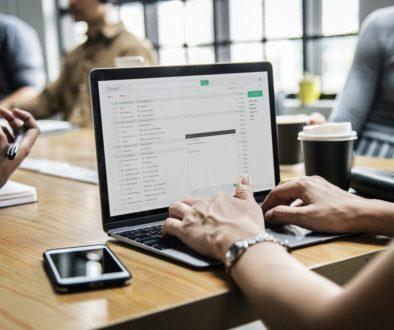 Tipps für effektivere E-Mails