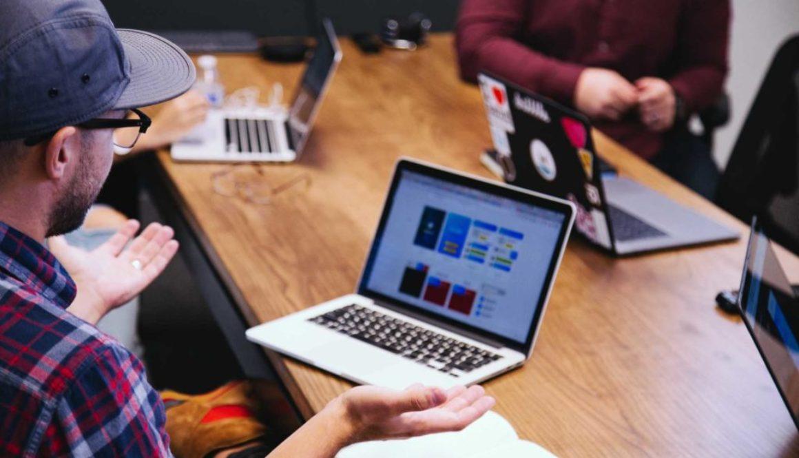 Neue Wege um Geschäftsideen zu finden