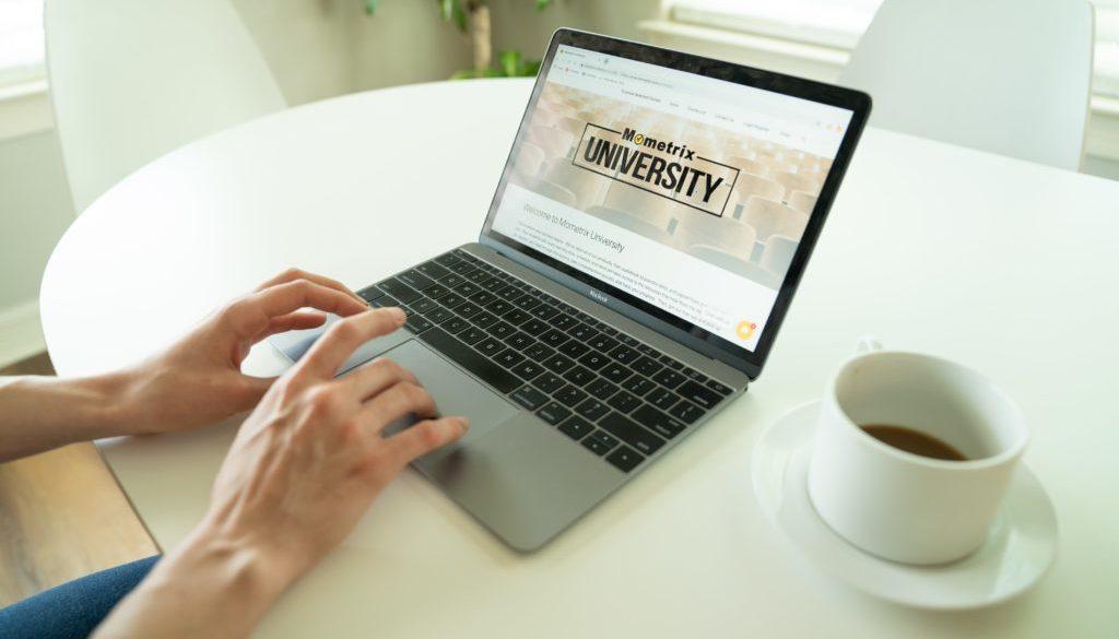 Ausgangssperre zum Online lernen nutzen