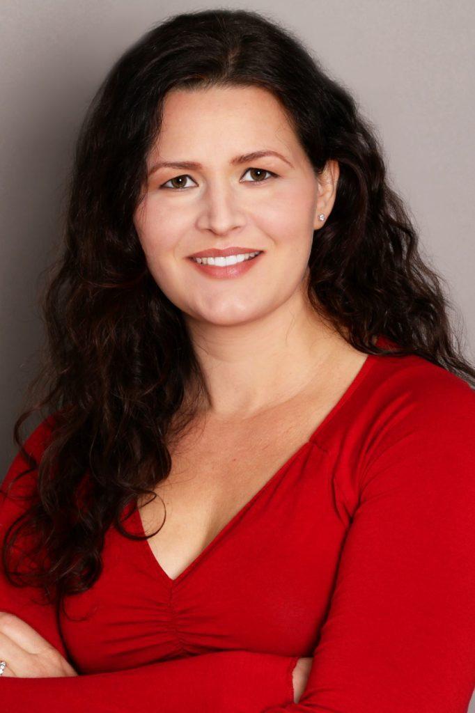 Dr. Stefanie Puckett 682x1024 - Der Culture-Code agiler Organisationen