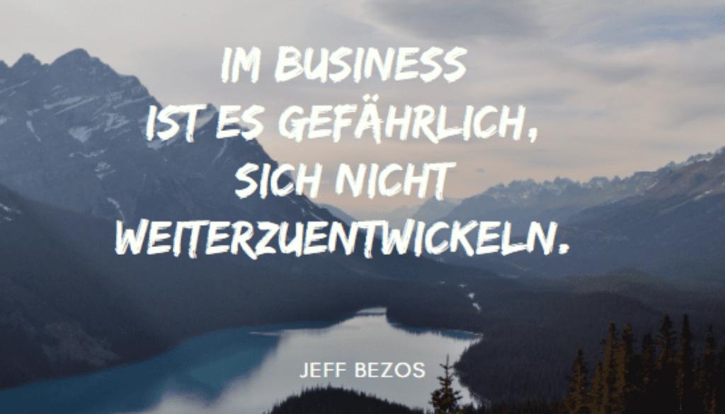 20 Erfolgszitate nach denen erfolgreiche Unternehmer leben